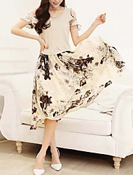 Eliang Women's Floral Print Dresses