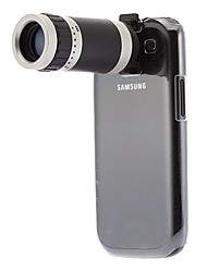 Mobile Phone Telescope 8X for Samsung i9300/S3 with Back Case