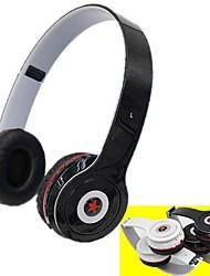 Auricolari e cuffie - Cuffie (nastro) BS10 - Bluetooth - con Dotato di microfono/Controllo del volume/Sport - Cellulare
