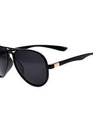 Sunglasses Men / Women / Unisex's Classic / Retro/Vintage / Sports Flyer Sunglasses / Sports Full-Rim