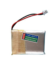 460mAh 3.8V Rechargeable Lithium-ion Battery Kit Pack for Nintendo GBM Game Boy Micro