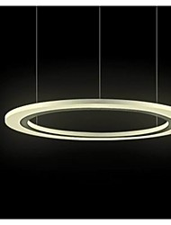 Chandeliers LED Modern/Contemporary Living Room/Dining Room