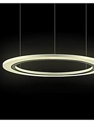 Lustres LED - Sala de Estar/Quarto/Sala de Jantar