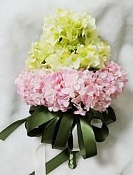 Wedding Flowers Round Bouquets