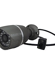 HOSAFE™ 13MB1 ONVIF HD 1.3MP IP Camera Outdoor Night Vision Motion Detection Email Alert
