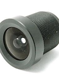 Vigilancia cctv 2.1mm lente de cámara cs gran angular