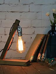 Madera/ Bambú - Lámparas de Escritorio Tradicional/ Clásico