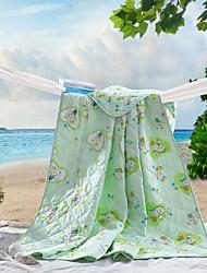 Summer Comforter Air Conditioning Quilt Children Bed Set