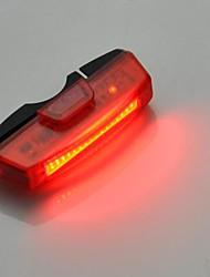 angibabe RPL-2263 6-modus 100 lumen usb oplaadbare draagbare fiets achterlicht fiets nood safty waarschuwingslampje