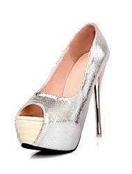 Women's Shoes Platform Stiletto Heel Pumps Shoes More Colors available