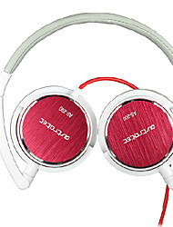 Astrotec AS200 Portable High Quality Stereo Headphone for MP3/PC/Phone