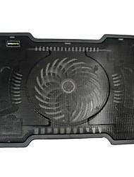 "kunodi 14 ""radiatore notebook muto eccellente"