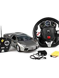 RC Car - yuanxiang - 1:12 Brush Eléctrico - En carretera