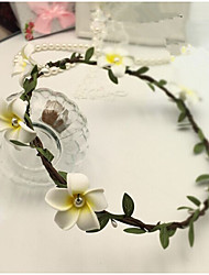 Hawaii Frangipani Headband