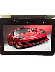 9 Inch Headrest TFT Monitor DVD Player Compatible with DVD/VCD/MP3/MP4/CD-R/CD-RW/DIVX
