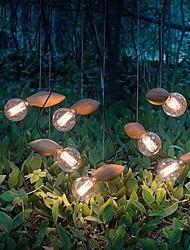 Luzes Pingente - Madeira/Bambu Sala de Estar