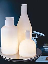 escritorio maishang® cristal lámparas moderna