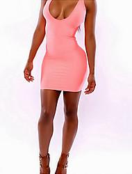 MX Women's Sheath Bodycon Dresses