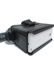 lingling 3 d la realidad móvil vr hutong virtuales usando anteojos reflejar Colorcross + LJ001
