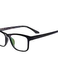 [Frame Only] Wayfarer Full-Rim Prescription Eyeglasses