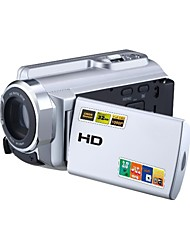 5.0 MP CMOS Camcorder 3.0 inch Screen 12x Full HD/Video Out/720P/HD/Anti-Shock/Still Photo Capturing