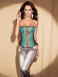 fitas lingerie sexy das mulheres impressão corsets shapewear shaper