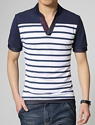Männer Casual Mode Polo-Shirt
