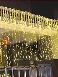 Led String Lamp - Christmas & Halloween Decoration - Festival Light - Wedding Light(Leh-84017)