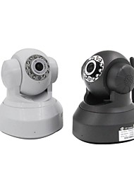 Besteye® PTZ Indoor Mini IP Camera 720P Motion Detection Wireless (64GB Card)