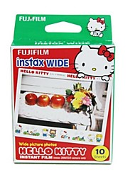 Fujifilm Instax large Kitty film bonjour