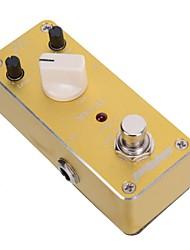 Аромат драм-3 искажение металл педаль эффект мини-гитара с высоким коэффициентом усиления выходного truebypass