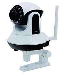 Besteye® PTZ Indoor Mini IP Camera 720P IR-cut Motion Detection WIFI Wireless Support 64GB Card