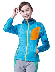 Makino Women's Sun-proof Lightweight Jacket 3124-2