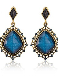 Tina -- Fashion High-grade Vintage Acrylic Earring in Party
