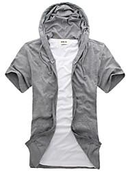t-shirt moda casual masculina