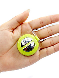 Novelty Shock-Your-Friend Electric Shock Handshake Toy Hand Buzzer Handshake Practical Joke Magic Trick Gadgets(1PCS Random Color)