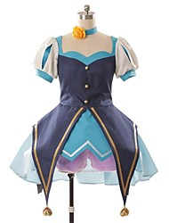 The Idolmaster Cinderella Girls Mio Honda Cosplay Costumes