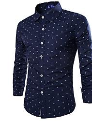 Jack boy Men'sFloral Print Shirts