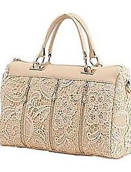DLH ®  2014 new simple and elegant crocodile Shoulder Bag Handbag JF-3021