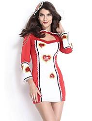 Carnaval - para Mujer - Disfraces Burlesques - Más Accesorios - Vestido/Para la Cabeza -