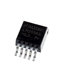 Buck IC LM2596-5.0 5V (5PCS)
