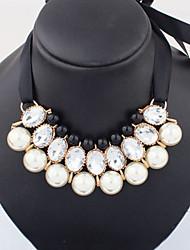 Alliage/Imitation de perle Soirée/Informel pour Femme