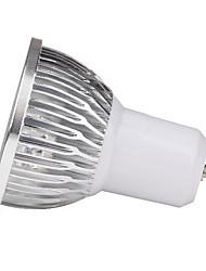 4W GU10 Spot LED 4 LED Haute Puissance 400 lm Blanc Chaud Blanc Froid AC 85-265 V 1 pièce
