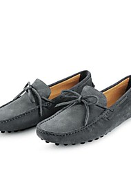 Men's Shoes Casual Leather Loafers More Colors Avaliable