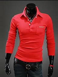 Bodycon MEN - Topjes en bloesjes ( Katoen
