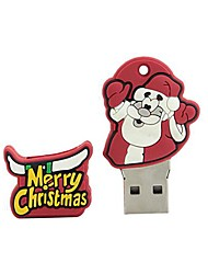 32gb de santa claus usb pen drive Flash