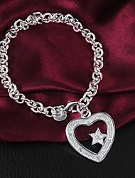 Tsaki женская цветочный браслет для печати