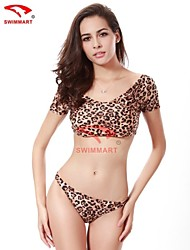 Women's Bikinis/Tankinis/Multi-pieces/Cover-Ups , Animal Wireless Nylon