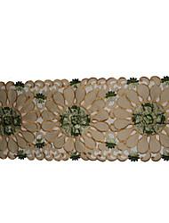 "Fashion Beautiful Multi-Purpose  Tablecloth With Size37X100CM(14X39"")"