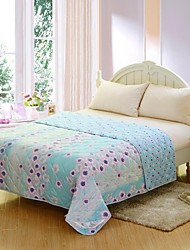Air Conditioning Summer Quilt is Cool Cotton Singleplayer Comforter